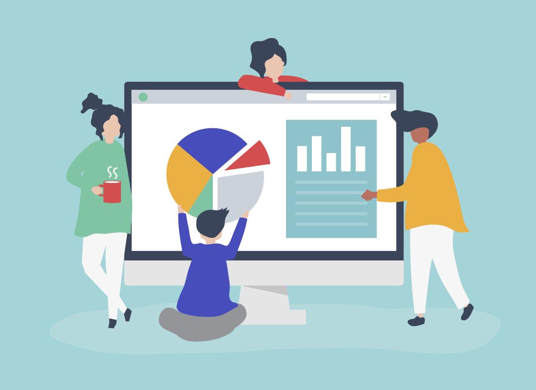 Como fazer uma análise de dados de vendas