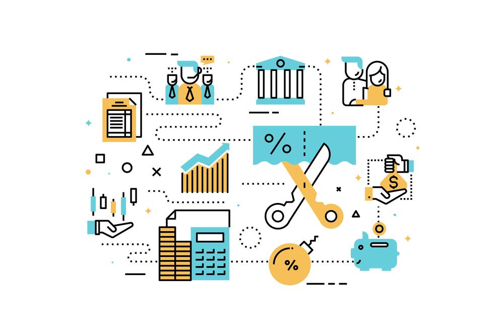 O que fazer para ter uma redução de custos eficiente em minha empresa?
