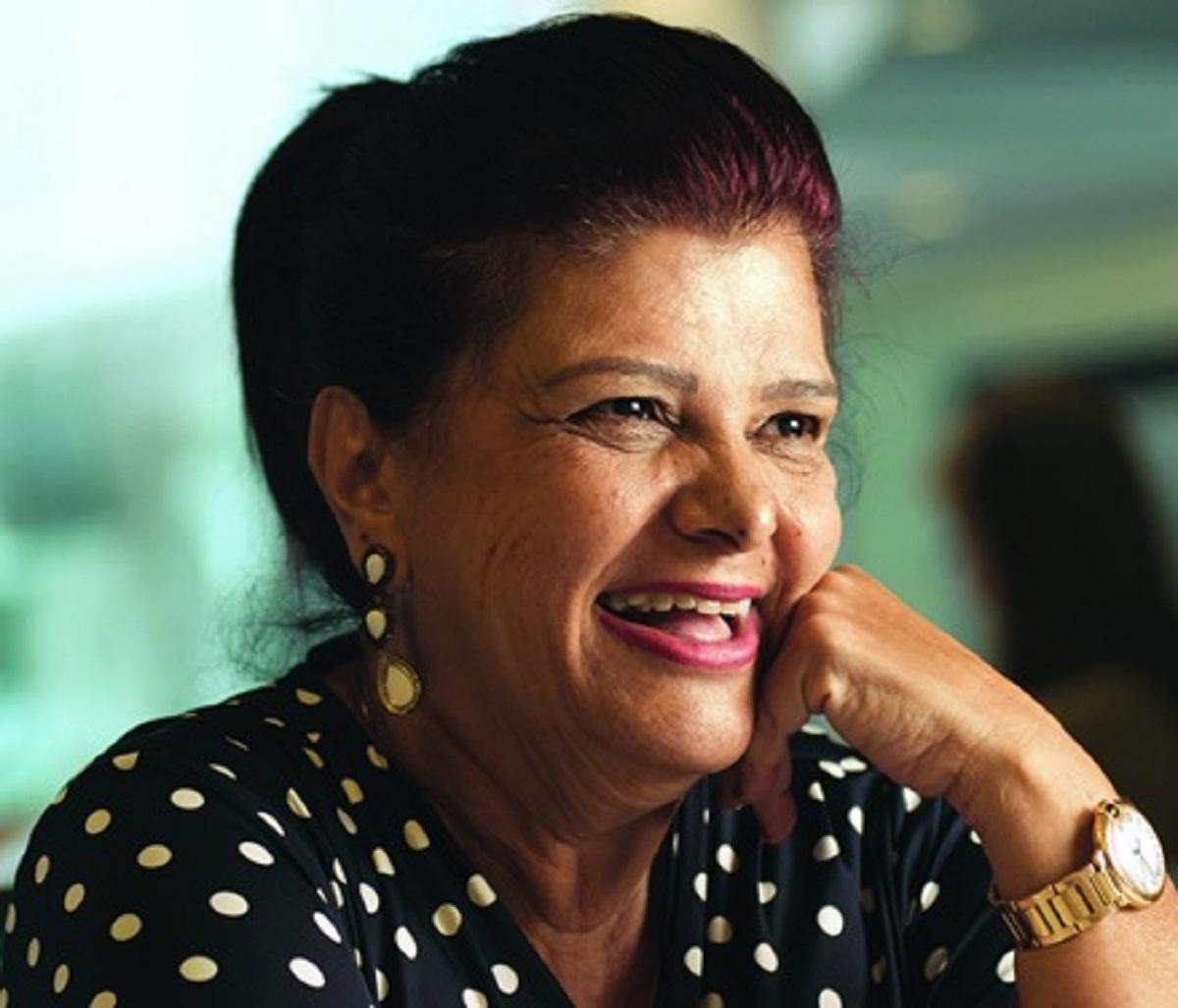 Luiza Helena Trajano, exemplo empreendedorismo e liderança