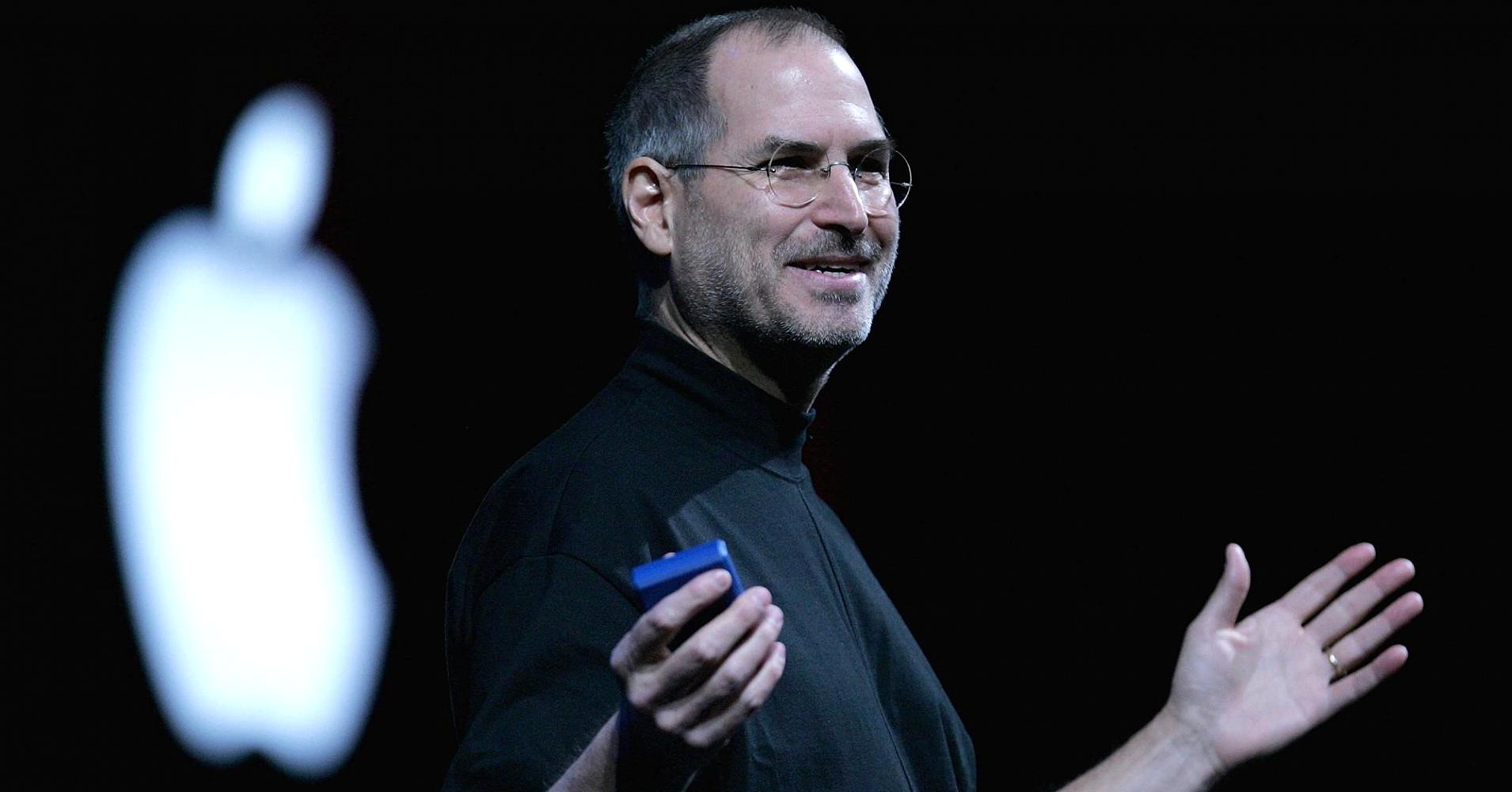 Steve Jobs, fundador da appe