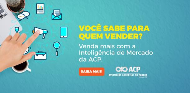 Inteligência de Mercado da ACP