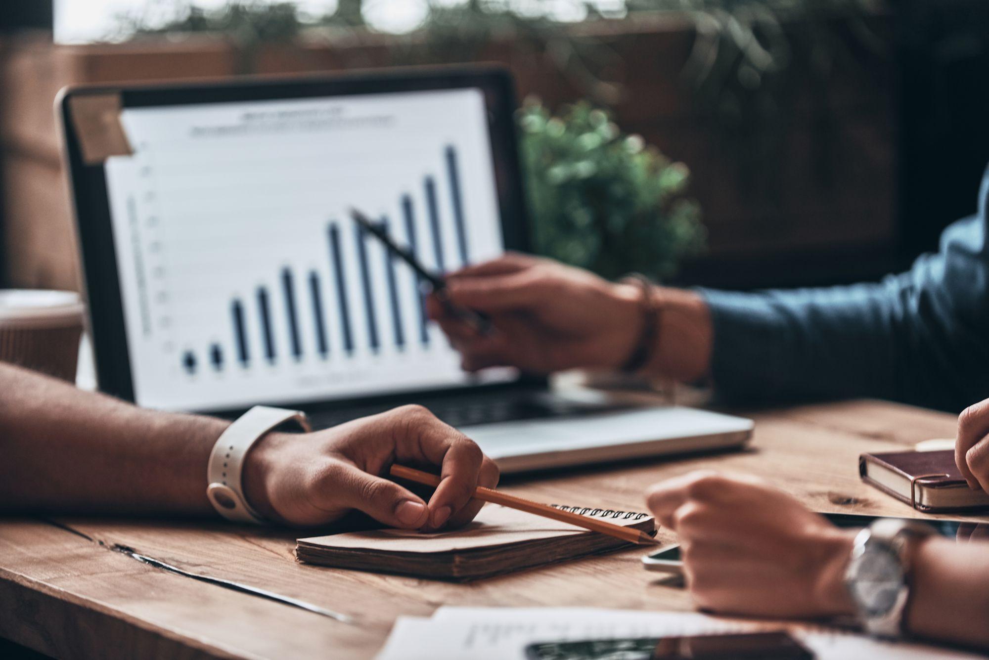 Como definir metas eficientes para o seu comércio?