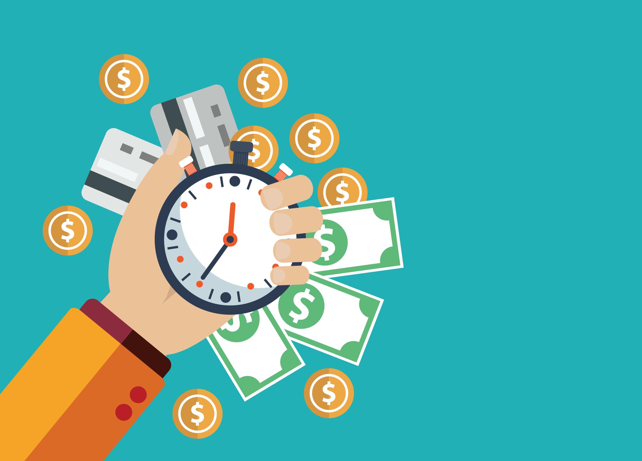 Gestão financeira: Como funciona a conciliação de cartões retroativa?